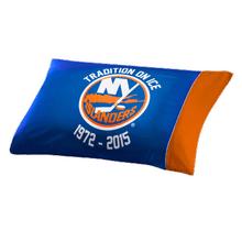 See Details - NY Islanders Dri-Tec PERFORMANCE Pillowcase