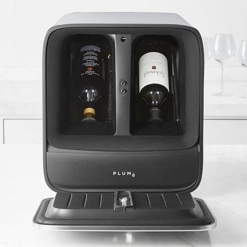 Super-Automatic Wine Preservation Dispenser