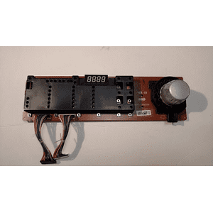 Beacon Parts - Washer Control Board MFS-MW3P27-SO (Refurbished) Samsung, Maytag