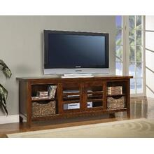 Plasma Entertainment Console