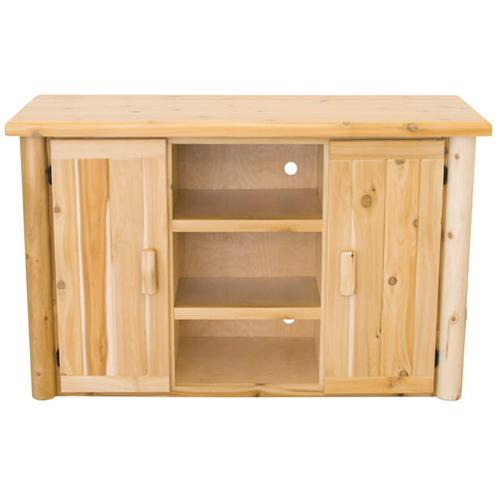"""Product Image - W208  50"""" Entertainment Center"""