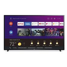 """See Details - Philips 55"""" 4K UHD TV"""