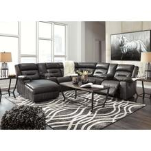 See Details - 51103  Sectional