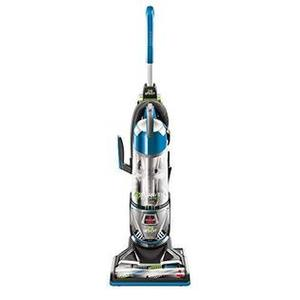 Bissell - Cleanview Lift-Off Pet Upright Vacuum - Bossanova Blue w/ Black Accents
