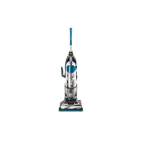 Cleanview Lift-Off Pet Upright Vacuum - Bossanova Blue w/ Black Accents