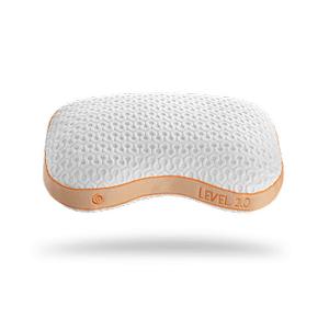 Bedgear - Bedgear Level Series 2.0 Performance Pillow