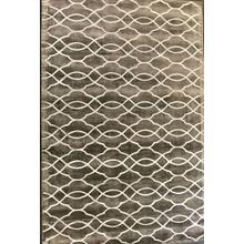 View Product - Amara Gray/Silver 5.0 X 7.7