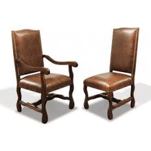 Montecristo Chairs