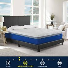 14-INCH COOL MEMORY FOAM MATTRESS