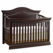 Providence 4-in-1 Crib in Dark Espresso