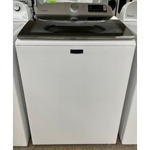 See Details - Smart Capable Top Load Washer with Extra Power Button - 4.7 cu. ft.