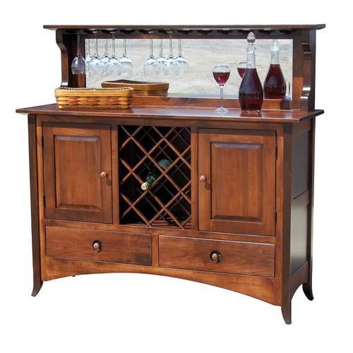 Shaker Hill Wine Buffet