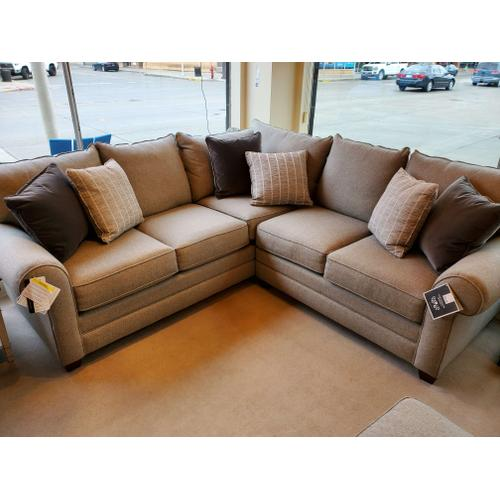 2-Piece Cameron Sectional