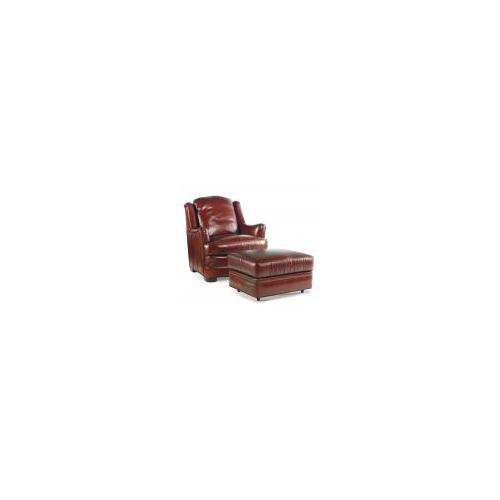 Whittemore-sherrill - Leather Chair