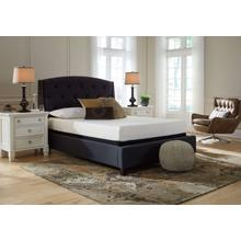 See Details - Chime 8 Inch Memory Foam Mattress