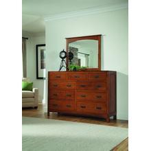 American Craftsman  Dresser 4