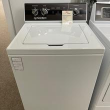 See Details - TR3 Ultra-Quiet Top Load Washer with Speed Queen® Perfect Wash™  3-Year Warranty