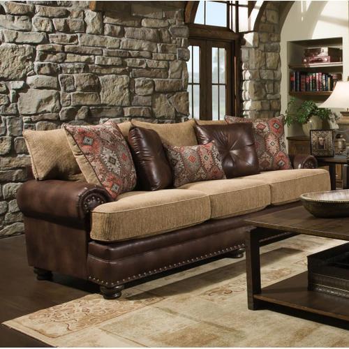 Yellowstone Sofa