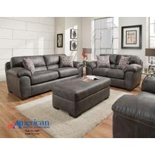 Sante Fe Grey Sofa & Loveseat