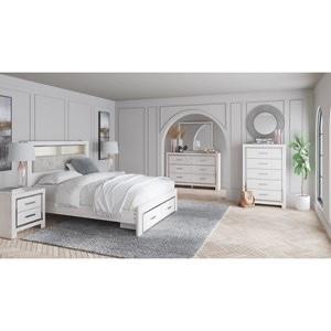 Gallery - Ashley Altyra Queen Bedroom Set