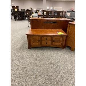 Amish Craftsman - Heartland Coffee Table