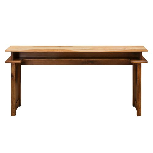 Country Value Woodworks - Crossway Gathering Console