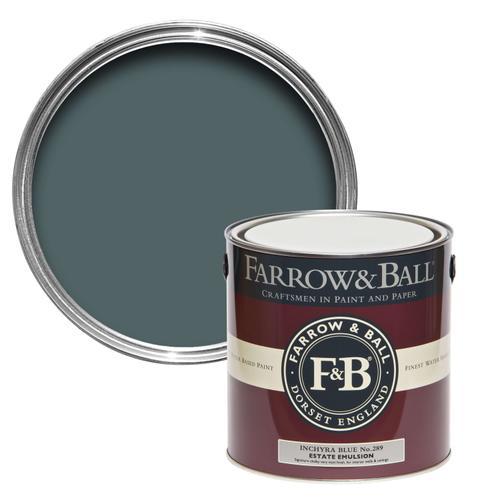 Farrow & Ball - Inchyra Blue No.289