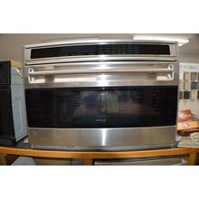 """See Details - 36"""" Wall Oven Self Cleaning Convection Oven"""