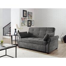 Hampton Rolled Arm Sofa bed