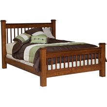 See Details - Michaels Mission Collection- Bed