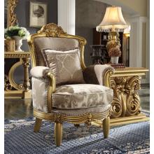 Homey Desing HD1634C Living Room Accent Chair Houston Texas