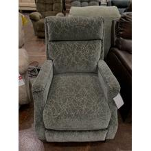 View Product - 6526 Brister Recliner- Marble