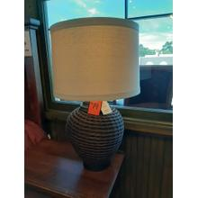 CLEARANCE Table Top Lamp