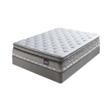 America's Mattress - Longmoor - Super Pillow Top