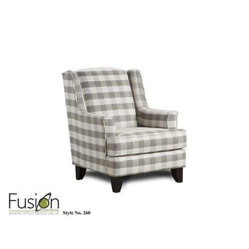 260 Brock Berber Accent Chair