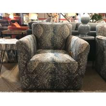 See Details - Grayson Swivel Chair