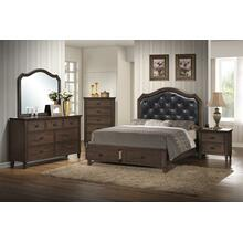 Generation Trade Furniture Piermont 136390 Bedroom set Houston Texas USA Aztec Furniture