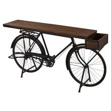 Peddler Bar Table