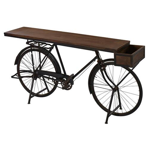 Jaipur - Peddler Bar Table