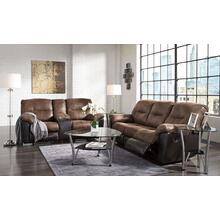 Follett Two tone Sofa and Loveseat