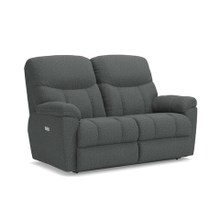Morrison PowerRecline La-Z-Time® Full Reclining Loveseat