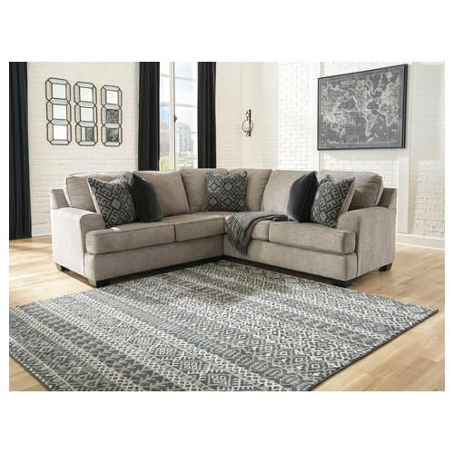 - Bovarian Sectional