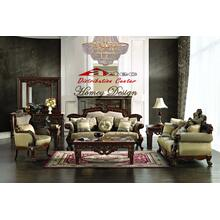 Homey Desing HD296 Living room set Houston Texas USA Aztec Furniture