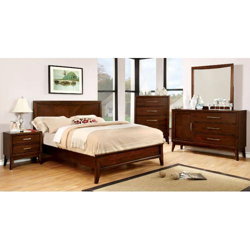 Snyder 4Pc Queen Bed Set