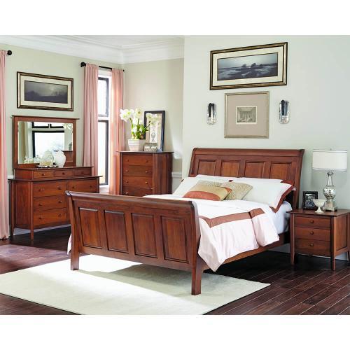 Lindsey Bedroom Set