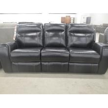 CLEARANCE POWER SOFA