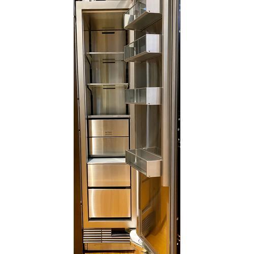 "Product Image - Dacor DRZ18980RAP    18"" Freezer Column (Right Hinged)"