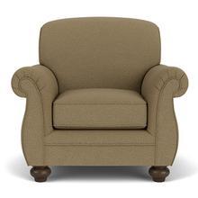 See Details - Winston Chair - 634-72 Birch (Brown)