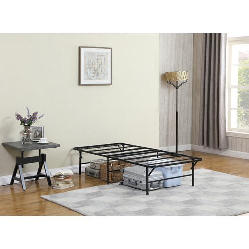 "Full 16"" High Rise Platform Bed"