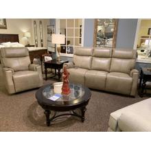 See Details - Holton Power Reclining Sofa & Recliner